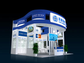 亞都醫療展覽模型