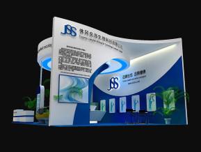 良海生物展览模型