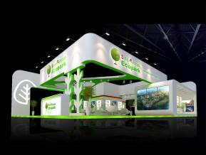 Ecopark中國國際綠色創新技術