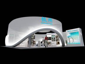 杭州展览模型