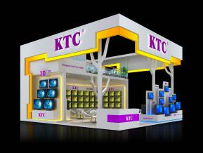 KTC康冠展覽模型