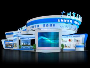 廣州天河區展覽模型
