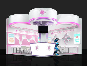 仁济堂展览模型