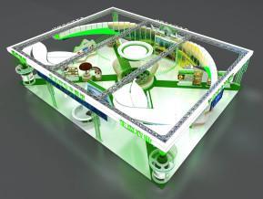 绿色贵州农业展团