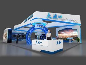 大渡口展览3D模型
