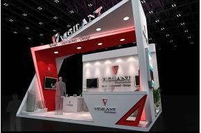 vigilant展览3D模型图片