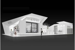 CIVRO希洛展覽模型圖片