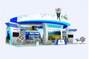 貴州展覽模型