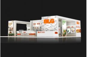 BLFG展覽模型