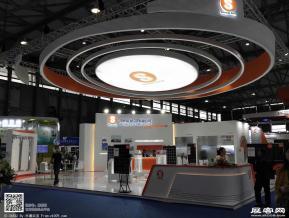 2018年上海能源展会照片(一)