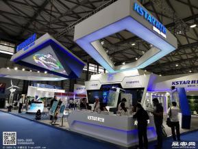 2018年上海能源展會照片(二)
